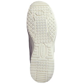 男女兼用静電作業靴ミドリ安全【送料無料】エレパス307《JIS:T8103準拠》ホワイト通気構造