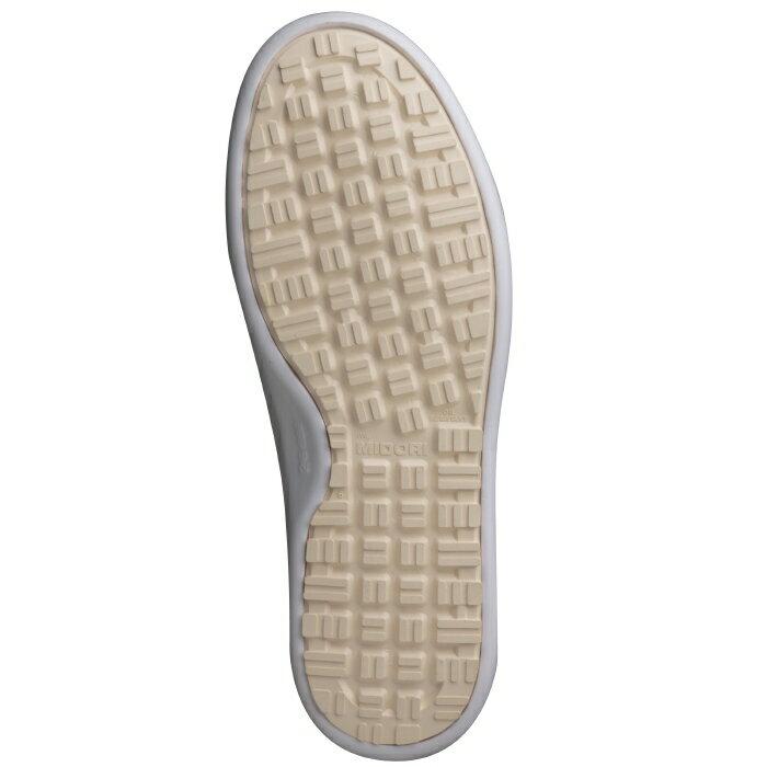 ミドリ安全 超耐滑 軽量 作業靴 ハイグリップ...の紹介画像3