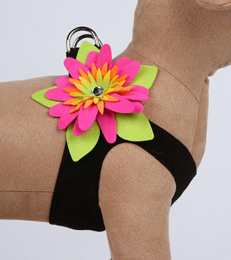 ★Susan Lanci★スーザンランシーIsland Flower Harnessフラワーハーネス (1万円以上のお買い上げで送料無料)
