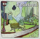 輸入盤 OF MONTREAL / BEDSIDE DRAMA : A PETITE TRAGEDY CD
