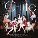 ℃-ute / 8 Queen of J-POP(通常盤) [CD]