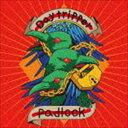 CD - Day tripper / Padlock [CD]