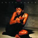 R & B, Disco Music - 輸入盤 ANITA BAKER / RAPTURE [LP]