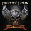 プライマル フィア / メタル コマンド CD