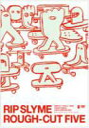 送料無料 RIP SLYME/ROUGH-CUT FIVE DVD