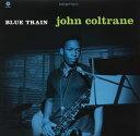 其它 - 輸入盤 JOHN COLTRANE / BLUE TRAIN [LP]