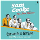 Other - 輸入盤 SAM COOKE WITH THE SOUL STIRRERS / COME AND GO TO THAT LAND [LP]