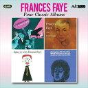 其它 - フランセス・フェイ / フランシス・フェイ フォー・クラシック・アルバムズ [CD]