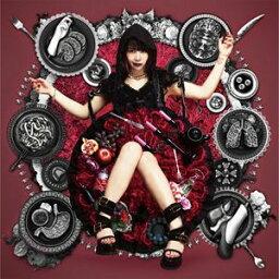 <strong>大森靖子</strong> / クソカワPARTY(通常盤/2CD+DVD) [CD]