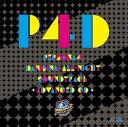 (ゲーム・ミュージック) ペルソナ4 ダンシング・オールナイト サウンドトラック -ADVANCED CD- [CD]