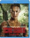 トゥームレイダー ファースト ミッション Blu-ray