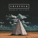 其它 - 輸入盤 GRIZFOLK / WAKING UP THE GIANTS [LP]