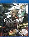 [送料無料] .hack//G.U. TRILOGY [Blu-ray]