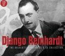 其它 - 輸入盤 DJANGO REINHARDT / ABSOLUTELY ESSENTIAL 3CD COLLECITON [3CD]