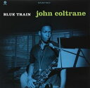 現代 - 輸入盤 JOHN COLTRANE / BLUE TRAIN [LP]