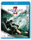 送料無料 ネイビーシールズ:オペレーションZ Blu-ray