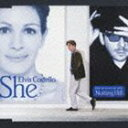 エルヴィス コステロ / She CD