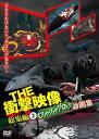 THE 衝撃映像 総集編2 むちゃくちゃグロい 動画集 DVD
