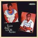 Jazz - 輸入盤 ELLA & LOUIS / ELLA & LOUIS AGAIN [LP]