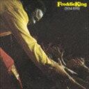 Gospel - フレディ・キング / フレディ・キング1934〜1976(限定盤) [CD]