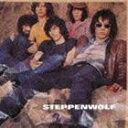 摇滚乐 - ステッペンウルフ / ワイルドで行こう〜ベスト・オブ・ステッペンウルフ(SHM-CD) [CD]