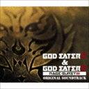 [送料無料] (ゲーム・ミュージック) GOD EATER 2 & GOD EATER 2 RAGE...
