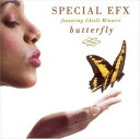 Other - [送料無料] 輸入盤 SPECIAL EFX / BUTTERFLY [CD]