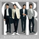 [送料無料] CNBLUE / Best of CNBLUE / OUR BOOK [2011 - 2018](初回限定盤/CD+DVD) [CD]