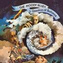輸入盤 MOODY BLUES / QUESTION OF BALANCE