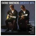 摇滚乐 - 輸入盤 EVERLY BROTHERS / GREATEST HITS [LP]