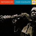 Other - ジョン・コルトレーン(ts、ss) / インプレッションズ(SHM-CD) [CD]