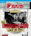 輸入盤 ROLLING STONES / FROM THE VAULT : THE MARQUEE CLUB LIVE IN 1971 BLU-RAY+CD
