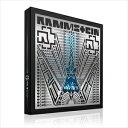 Heavy Metal, Hard Rock - [送料無料] 輸入盤 RAMMSTEIN / RAMMSTEIN : PARIS (DLX BOX EDITION)(LTD) [4LP+2CD+BLU-RAY]