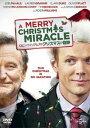 送料無料 ロビン ウィリアムズのクリスマスの奇跡 DVD