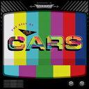 摇滚乐 - 輸入盤 CARS / MOVING IN STEREO : THE BEST OF THE CARS [CD]