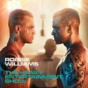 輸入盤 ROBBIE WILLIAMS / HEAVY ENTERTAINMENT SHOW (DLX) [2CD]