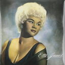 輸入盤 ETTA JAMES / ETTA JAMES [LP]