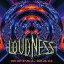 LOUDNESS / Metal Mad CD
