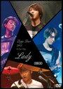 送料無料 CNBLUE/Zepp Tour 2013 -Lady- @Zepp Tokyo<DVD> DVD