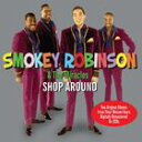 詳しい納期他、ご注文時はお支払・送料・返品のページをご確認ください発売日2012/7/14SMOKEY ROBINSON / SHOP AROUNDスモーキー・ロビンソン / ゴッドファーザー・オブ・ソウル ジャンル 洋楽ソウル/R&B 関連キーワード スモーキー・ロビンソンSMOKEY ROBINSONモータウン・ソウルの輝ける伝説、スモーキー・ロビンソンのミラクルズ時代2枚組コレクション!モータウンが産声を上げた瞬間がここに!ソウル・ミュージックの名門モータウンを代表する伝説のソウルマン、スモーキー・ロビンソンがミラクルズ時代に残した名曲の数々。ヒット曲「ショップ・アラウンド」を収録したミラクルズとのデビュー作『ハイ・ウィアー・ザ・ミラクルズ』、続くセカンド・アルバム『クッキン・ウィズ・ザ・ミラクルズ』をセットした豪華2枚組コレクション!収録内容[Disc 1 : Hi... We're The Miracles]1. Who's Lovin' You2. (You Can) Depend On Me3. Heart Like Mine4. Shop Around5. Won't Take You Back6. 'Cause I Love You7. Your Love8. After All9. Way Over There10. Money (That's What I Want)11. Don't Leave Me12. What's So Good About Goodbye13. I've Been Good To You14. I Need A Change15. All I Want Is You16. Bad Girl17. I Love Your Baby[Disc 2 : Cookin' With The Miracles]1. That's The Way I Feel2. Everybody's Gotta Pay Some Dues3. Ain't It Baby4. Mama5. Determination6. You Never Miss A Good Thing7. Embraceable You8. The Only One I Love9. Broken Hearted10. I Can't Believe11. Mighty Good Lovin'12. The Feeling Is So Fine13. Got A Job14. I Cry15. It (As Ron & Bill)16. Don't Say Bye-Bye (As Ron & Bill) 種別 2CD 【輸入盤】 JAN 5060143494444登録日2013/06/21