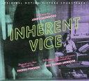 輸入盤 O.S.T. / INHERENT VICE [CD]