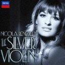 ニコラ・ベネデッティ(vn) / シルヴァー・ヴァイオリン(SHM-CD) [CD]