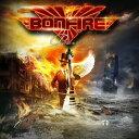 輸入盤 BONFIRE / PEARLS