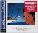 "Lee Francis Presents ""COVERS"" [CD]"