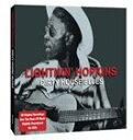 Gospel - 輸入盤 LIGHTNIN' HOPKINS / DIRTY HOUSE BLUES [2CD]