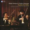 イツァーク・パールマン(vn) / 2つのヴァイオリンのための二重奏集 [CD]