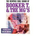 R & B, Disco Music - 輸入盤 BOOKER T. & THE MG'S / MEMPHIS SOUL SOUND OF [CD]