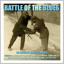 Gospel - 輸入盤 VARIOUS / BATTLE OF THE BLUES [3CD]