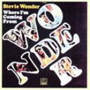 R & B, Disco Music - スティーヴィー・ワンダー / 青春の軌跡(SHM-CD) [CD]