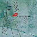 SwagTime / メンソールとKiss CD